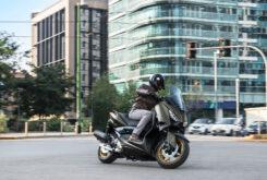 Yamaha XMAX 125 Tech Max 2021 (1)