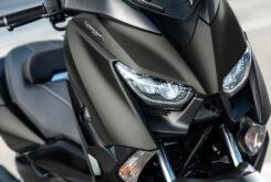 Yamaha XMAX 125 Tech Max 2021 (2)