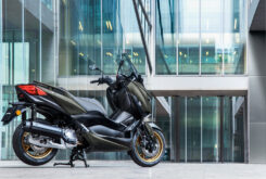 Yamaha XMAX 125 Tech Max 2021 (21)