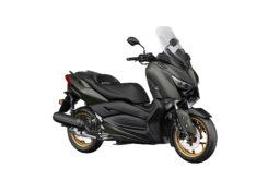 Yamaha XMAX 125 Tech Max 2021 (22)