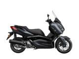 Yamaha XMAX 125 Tech Max 2021 (26)