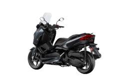 Yamaha XMAX 125 Tech Max 2021 (27)