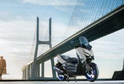 Yamaha XMAX 300 2021 (13)