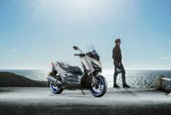 Yamaha XMAX 300 2021 (15)