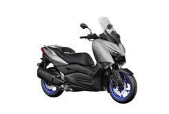 Yamaha XMAX 300 2021 (16)