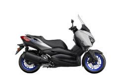 Yamaha XMAX 300 2021 (17)