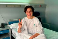 Ana Carrasco operacion