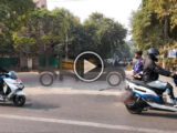 BikeLeaks Suzuki burgman electrico
