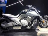Custom china Benda 700 Cruiser 2