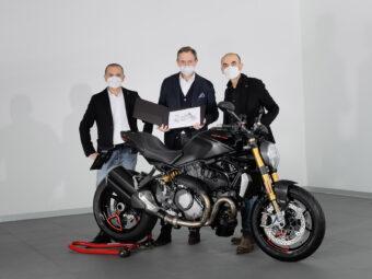 Ducati Monster 1200 S 350000 (3)
