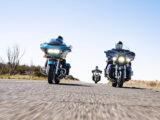 Harley Davidson 2021