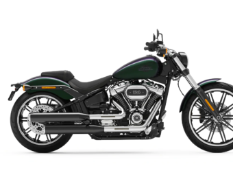 Harley Davidson Breakout 114 2021 (1)