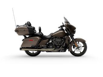 Harley Davidson CVO Limited 2021 (1)