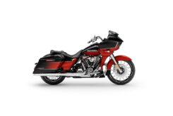 Harley Davidson CVO Road Glide 2021 (1)