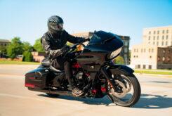 Harley Davidson CVO Road Glide 2021 (10)