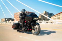 Harley Davidson CVO Road Glide 2021 (11)