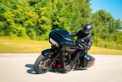 Harley Davidson CVO Road Glide 2021 (12)