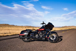 Harley Davidson CVO Road Glide 2021 (13)