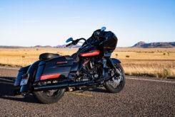 Harley Davidson CVO Road Glide 2021 (14)