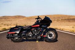 Harley Davidson CVO Road Glide 2021 (15)