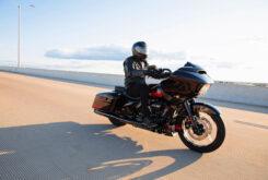 Harley Davidson CVO Road Glide 2021 (16)