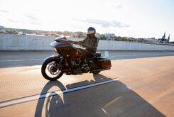 Harley Davidson CVO Road Glide 2021 (17)