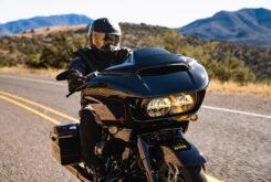 Harley Davidson CVO Road Glide 2021 (18)