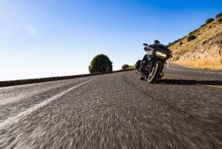 Harley Davidson CVO Road Glide 2021 (19)