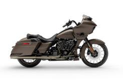 Harley Davidson CVO Road Glide 2021 (2)