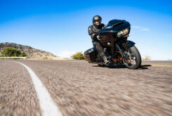 Harley Davidson CVO Road Glide 2021 (20)