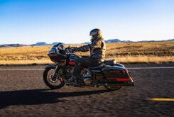 Harley Davidson CVO Road Glide 2021 (21)