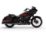 Harley Davidson CVO Road Glide 2021 (3)