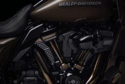 Harley Davidson CVO Road Glide 2021 (4)