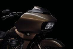 Harley Davidson CVO Road Glide 2021 (5)