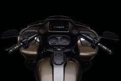 Harley Davidson CVO Road Glide 2021 (6)