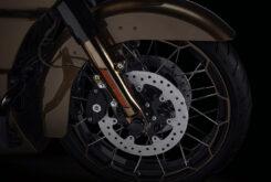 Harley Davidson CVO Road Glide 2021 (7)