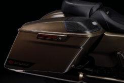 Harley Davidson CVO Road Glide 2021 (8)