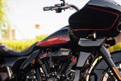 Harley Davidson CVO Road Glide 2021 (9)