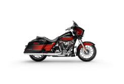 Harley Davidson CVO Street Glide 2021 (1)