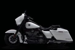 Harley Davidson CVO Street Glide 2021 (10)