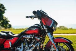 Harley Davidson CVO Street Glide 2021 (13)