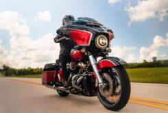 Harley Davidson CVO Street Glide 2021 (14)