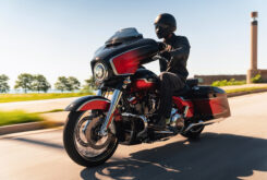 Harley Davidson CVO Street Glide 2021 (15)