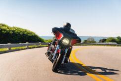Harley Davidson CVO Street Glide 2021 (16)