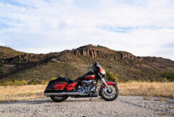 Harley Davidson CVO Street Glide 2021 (17)