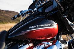 Harley Davidson CVO Street Glide 2021 (18)