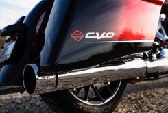 Harley Davidson CVO Street Glide 2021 (19)