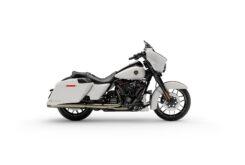 Harley Davidson CVO Street Glide 2021 (2)