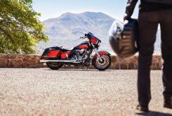 Harley Davidson CVO Street Glide 2021 (21)
