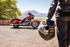 Harley Davidson CVO Street Glide 2021 (22)
